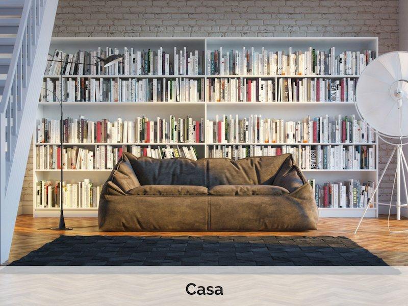 Arredamento casa su misura | Falegnameria RIvolta a Seregno, Monza e Brianza, Milano