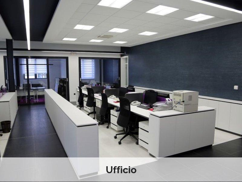Falegnameria Rivolta: mobili su misura e arredamento di design per casa e ufficio