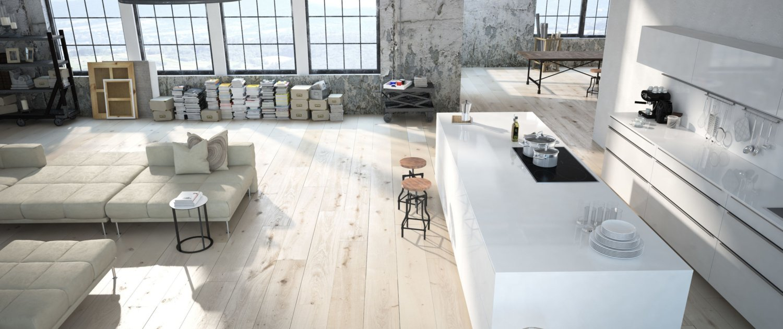 Progettazione mobili su misura di design per studi di architettura
